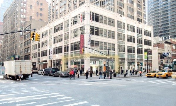 1018 avenue of the americas ground floor new york ny 10018 retail for lease