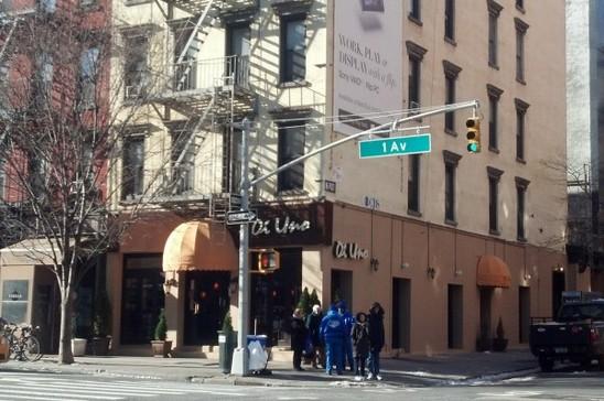 1111 1st Avenue