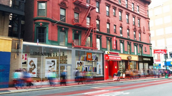 1276 lexington avenue space a new york ny 10028 retail for rent