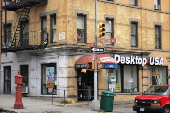 1476 Lexington Avenue