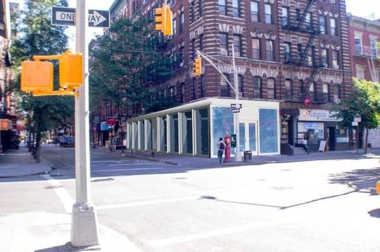 185 Bleecker Street