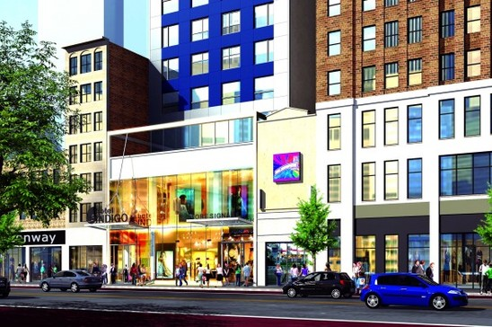 245 West 34th Street