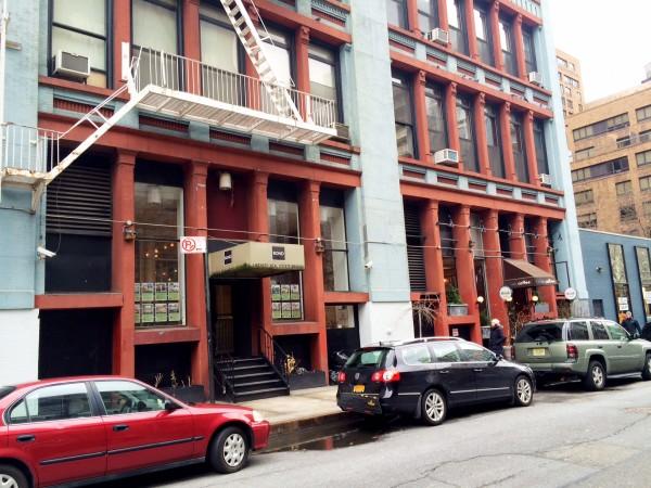 250 mercer street ground floor new york ny 10012 retail for lease