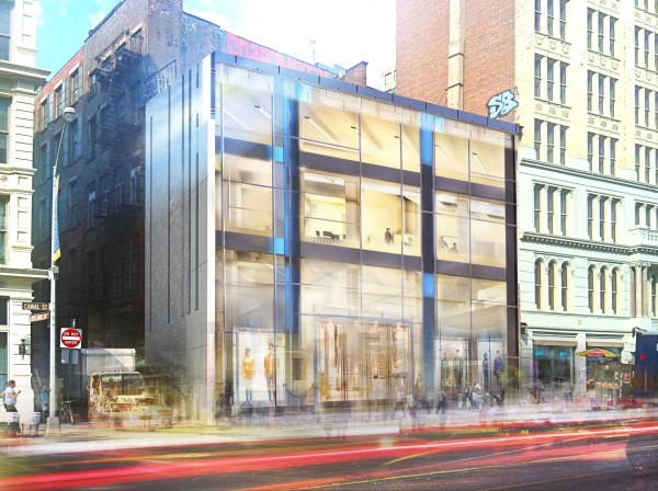 274 canal street ground floor new york ny 10013 retail for lease
