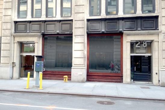 28 West 20th Street
