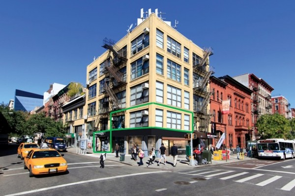 37 saint marks place second floor new york ny 10003 retail for lease