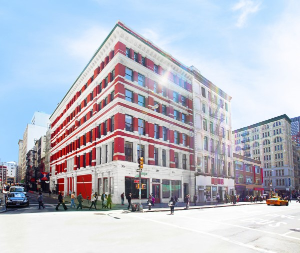 428 broadway ground floor new york ny 10013 retail for rent