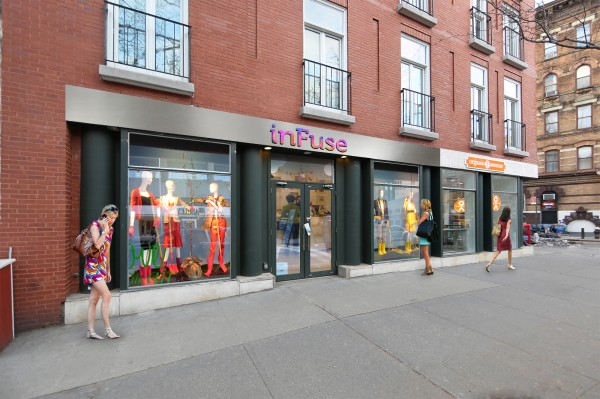 513 hudson street space 1 new york ny 10014 retail for rent