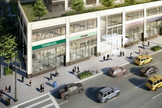 805 Columbus Avenue