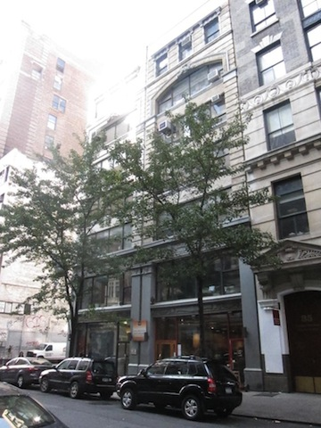 37 west 17th street new york ny 10011 office for rent