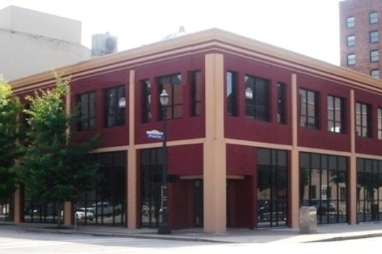 421 Fannin Street