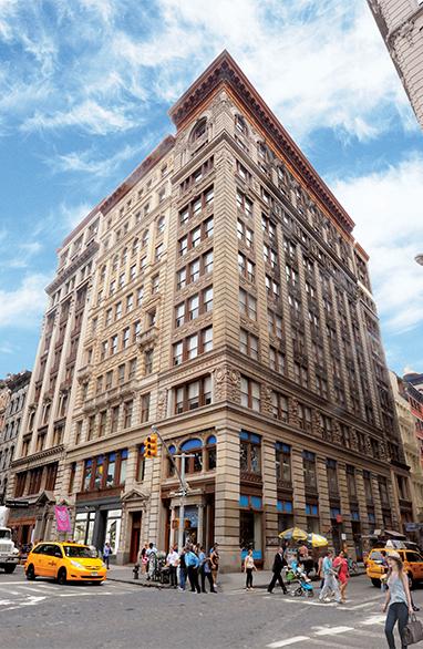 530 broadway new york ny