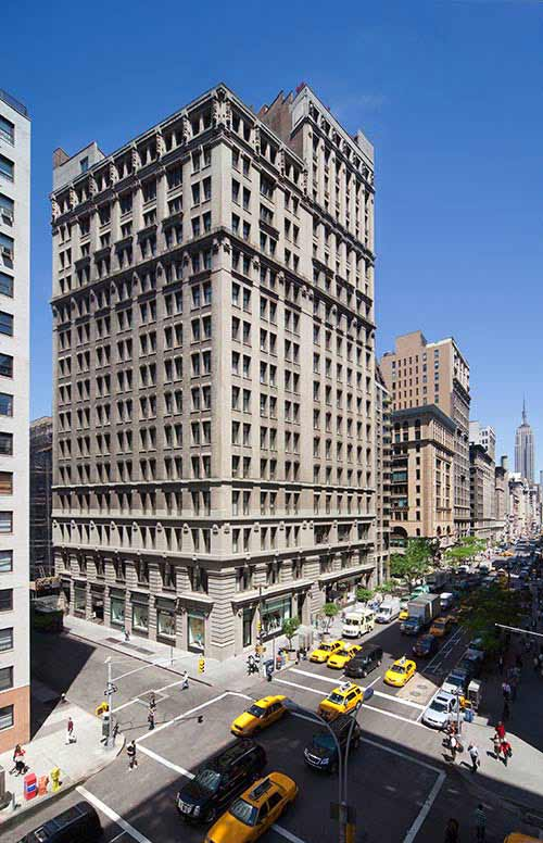 100 5th avenue new york ny 10011 office for lease