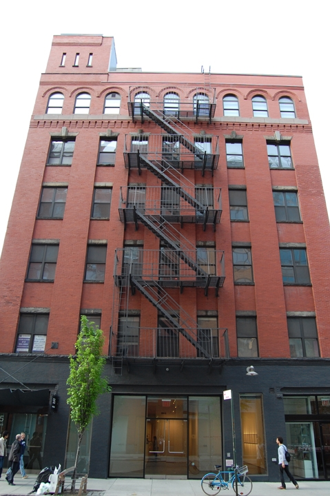 535 west 24th street new york ny 10011 office for rent