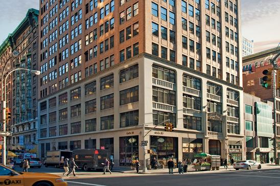 245 5th Avenue Midtown New York Ny