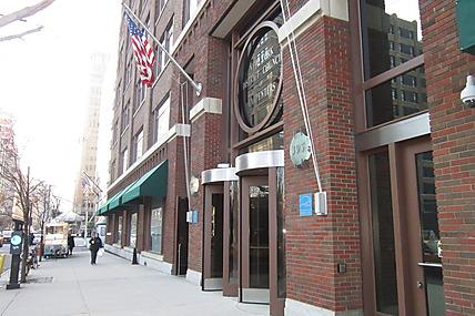395 hudson street new york ny