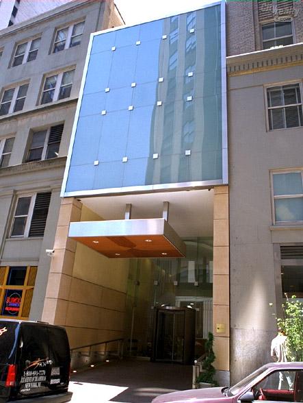90 john street new york ny