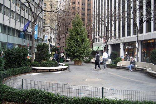5 hanover square new york ny
