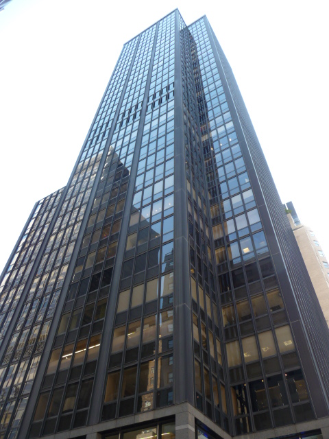 1370 avenue of the americas new york ny