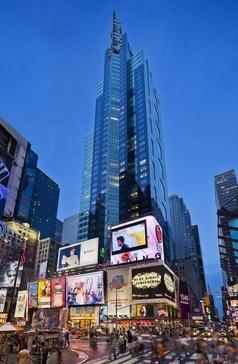 1540 Broadway Midtown New York Ny