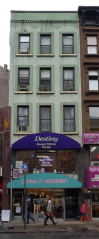 794 lexington avenue new york ny 10065