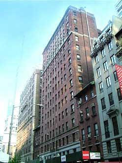 30 east 60th street new york ny 10022