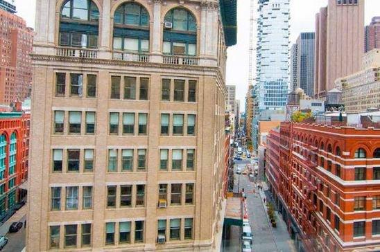 99 Hudson Street