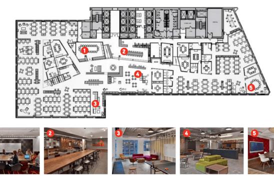 15 MetroTech Center
