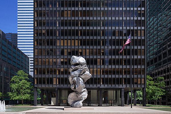 375 Park Avenue Midtown New York Ny