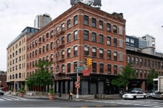 400 West 14th Street