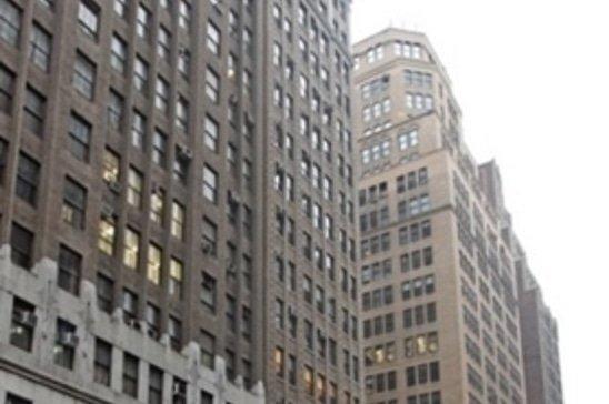 555 8th Avenue