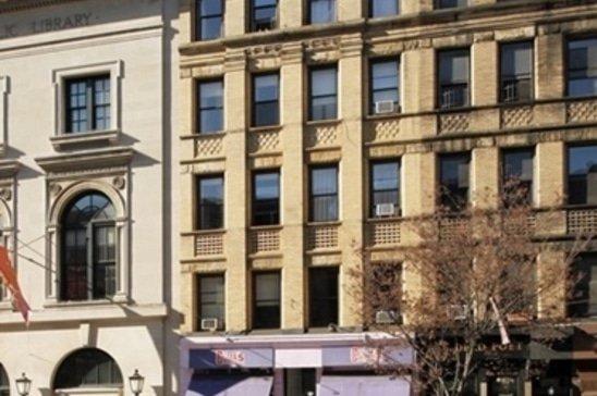 448 Amsterdam Avenue
