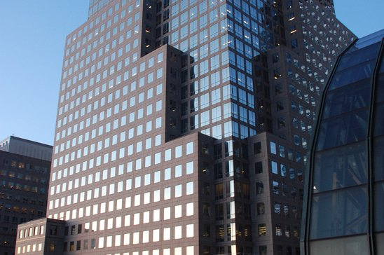 250 Vesey Street Financial District New York Ny