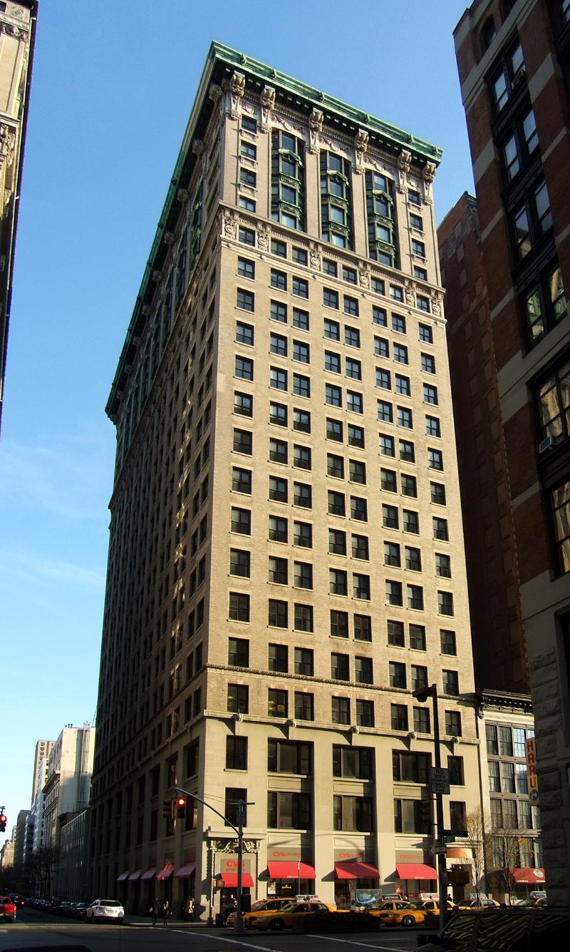 215 park avenue south 13th new york ny 10003