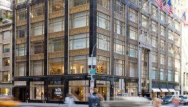 595 madison avenue midtown new york ny for 111 8th ave 7th floor new york ny 10011