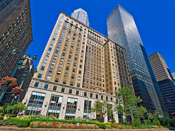 250 Greenwich Street Financial District New York Ny