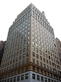 1040 Avenue Of The Americas Midtown New York Ny