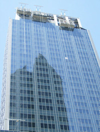 100 Park Avenue Midtown New York Ny