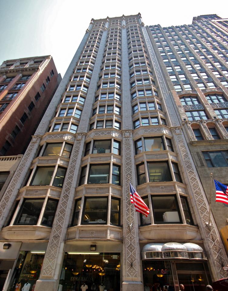 141 west 36th street new york ny 10018