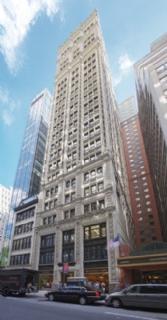 110 west 40th street new york ny 10018