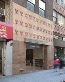 42 West 39th Street