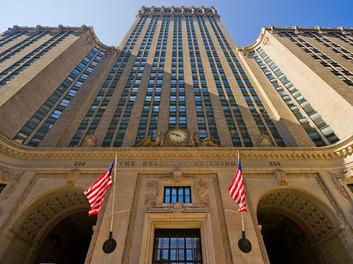250 Park Avenue Midtown New York Ny