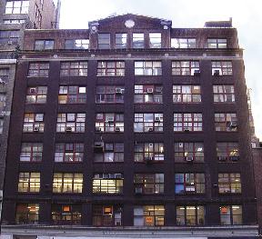 321 west 37th street new york ny 10018