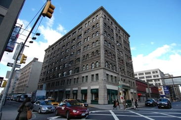 137 varick street hudson square new york ny for 100 church street 8th floor new york ny 10007