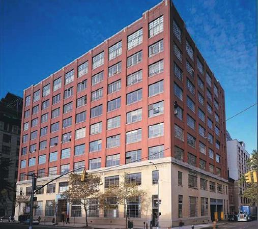 435 hudson street new york ny 10013