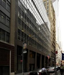 123 Lafayette Street