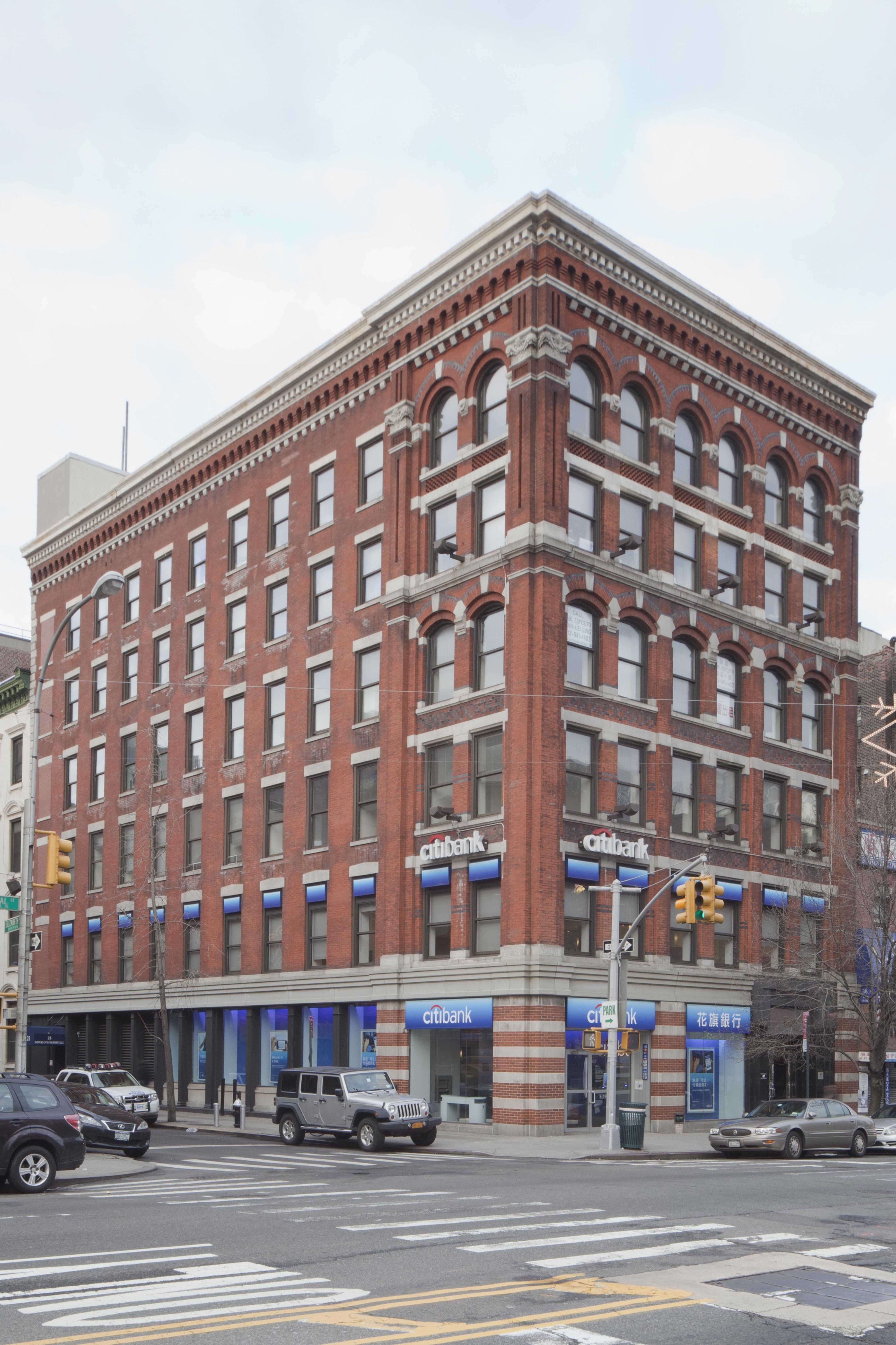 168 canal street new york ny 10013
