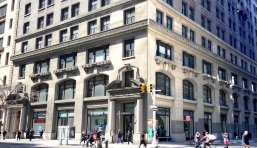 114 5th avenue basement new york ny 10037 retail for rent