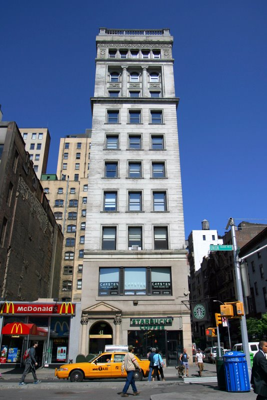 41 union square west new york ny 10003 office for lease