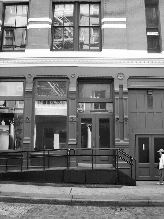 32 mercer street new york ny 10012 office for rent